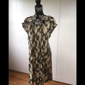 Michael Kors flowy Summer Dress